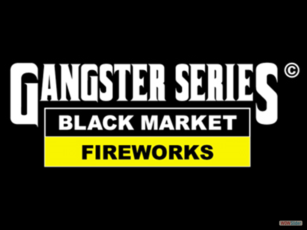 BLACK MARKET GANGSTER SERIES