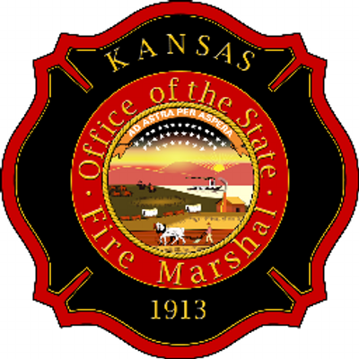 Kansas State Fire Marshal Page