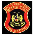 Missouri State Fire Marshal Page